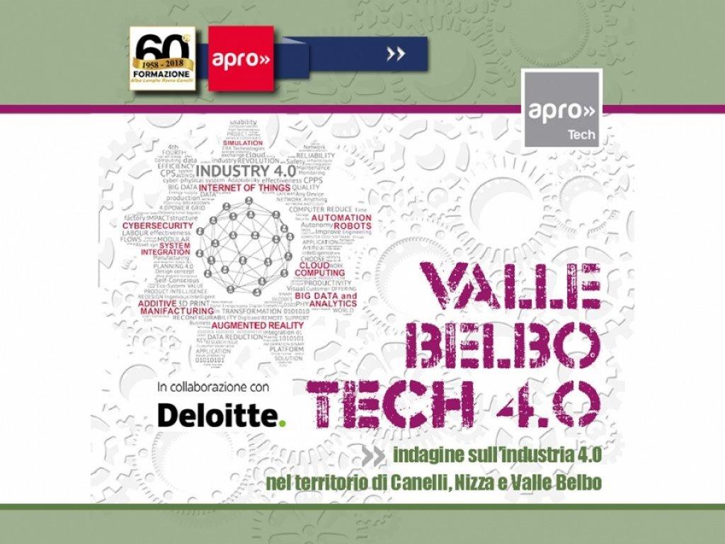 VALLEBELBO TECH 4.0