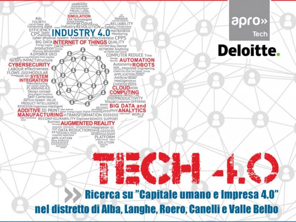 Capitale umano e Impresa 4.0